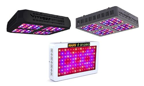 LED Lights: Top for Under $200 -